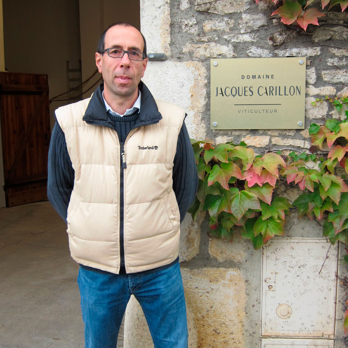 Jacques-Carillon