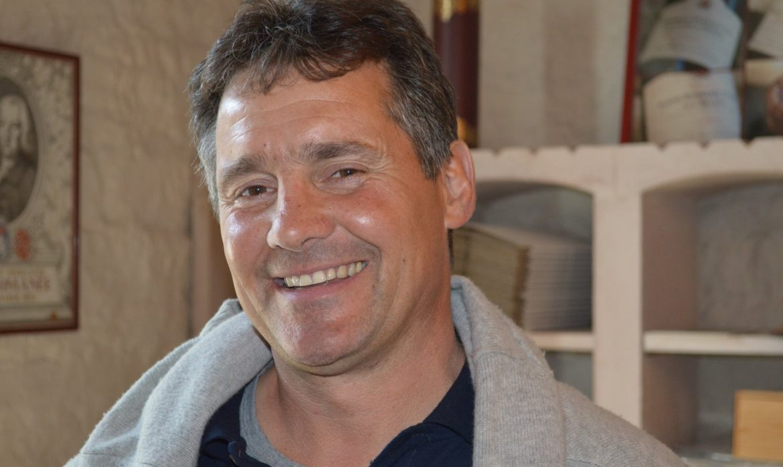 Bruno Clavelier